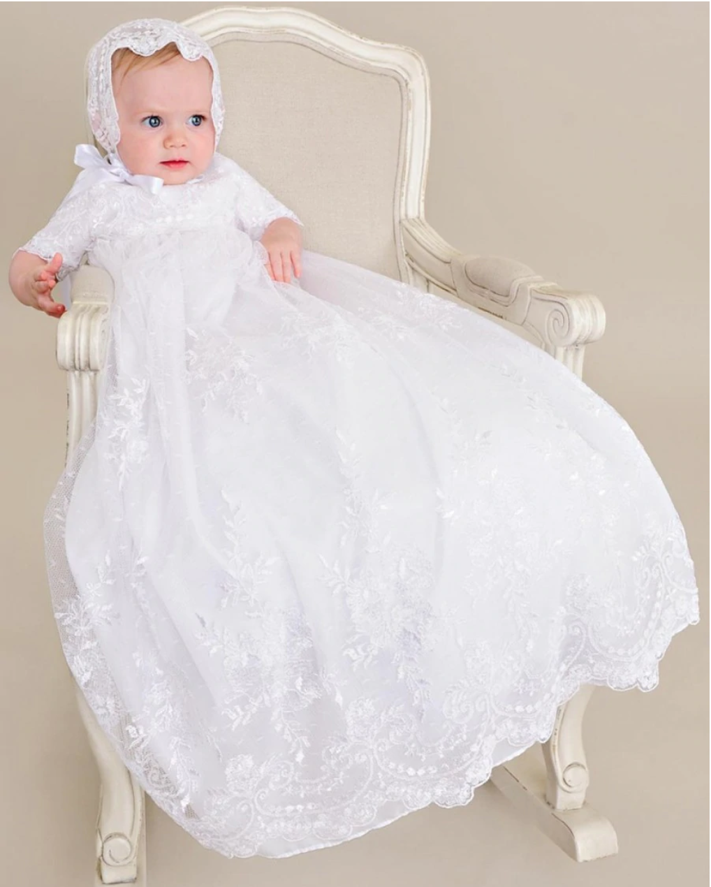 Christening Photo Shoot Tips